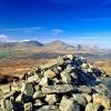 Cumbria Way Beacon Fell