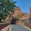 Carlisle West Walls