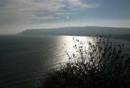 North Sea Near RHB