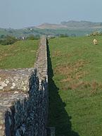 Roman Wall near Birdowswald