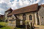 St Barts Church Winchester
