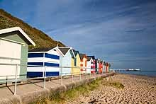 Croner Beach Huts