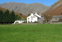 Inn Way Lake District