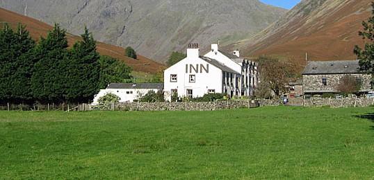 Inn Way Lake District