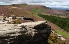 Sinonside Hills near Rothbury